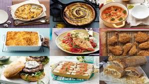 99 budget family recipes recipes food network uk