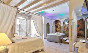 chambre suite avec la ferme briarde chambres suites avec spa privatif en île
