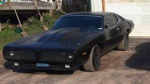 pictures of 1973 dodge charger bangshift com craigslist find this 1973 dodge charger is packing
