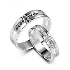 unique matching wedding bands jewels his and hers rings chrismas gifts for couples couples