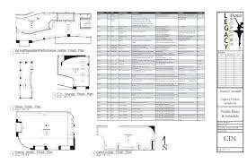 finish plan layout jpg 5 040 3 360 pixels construction documents