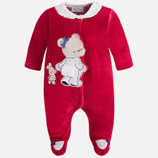 newborn baby pyjamas mayoral
