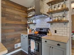 Kitchen Cabinets Portland Or Country Kitchen With Flush U0026 Flat Panel Cabinets In Portland Or