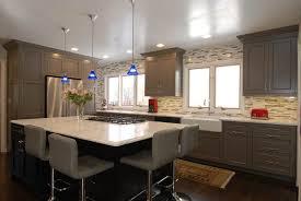 choosing a backsplash chicago kitchen design idea should my backsplash match my countertop