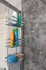 Wilkinson Bathroom Storage Bathroom Wilko Shower Caddy 3 Tier Storage Soap Hanging Organizer