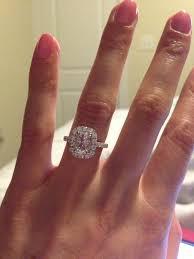 henri daussi engagement rings henri daussi weddingbee