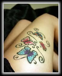 tattoopictureart com celtic butterfly designs