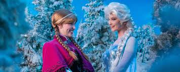 frozen attraction coming epcot disney insider