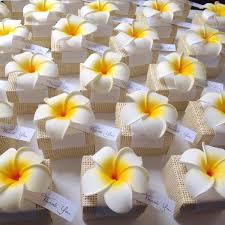 hawaiian themed wedding favors clever design hawaiian wedding favors sheriffjimonline