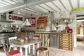 photo cuisine retro deco cuisine vintage deco cuisine retro chic socproekt info