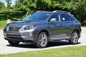 lexus van nuys staff take a look at this stunning new 2013 lexus rx 350 in new nebula