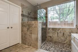Bathroom Shower Remodeling Pictures Bathroom Remodel Walk In Shower