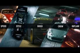 porsche nfs 2015 need for speed five ways to play speedhunters