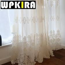 European Lace Curtains Impressive European Lace Curtains Ideas With Aliexpress Buy