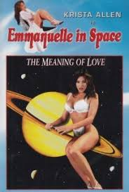 Emmanuelle In Space 7 – The Meaning Of Love 1994