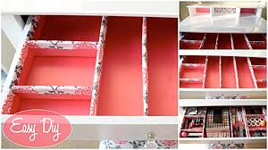 makeup dressers best makeup dresser drawer dividers with 35 pictures bodhum