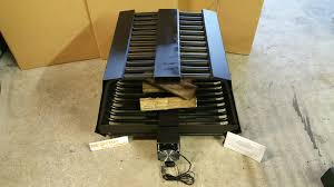 creative wood burning fireplace blower grate style home design