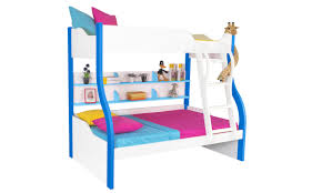 Bunk Bed Retailers Buy Elray Bunk Bed In India Livspace