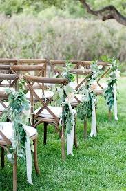 best 25 outdoor wedding chairs ideas on outdoor