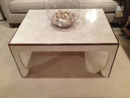 crystal stone coffee table mecox gardens