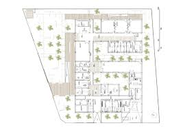 day care center for old people galiano garrigós arquitectos