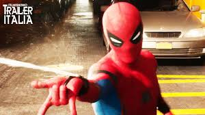 spider man spider man homecoming nuovo fantastico trailer italiano youtube