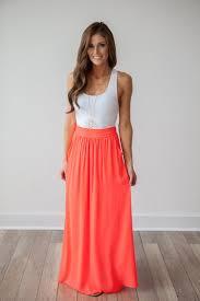 best 25 coral maxi dresses ideas on pinterest coral maxi l