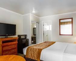 Comfort Inn By The Sea Monterey Comfort Inn Monterey By The Sea Monterey Ca Hotel