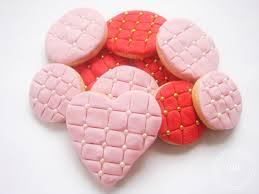 sugarpaste decorated sugar cookies yup