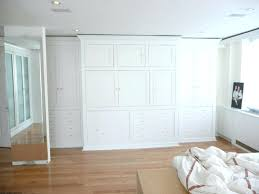 built in cabinets bedroom built in armoire cabinets built in closets brilliant closet