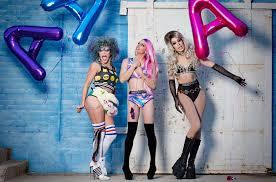 aaa girls show recap u0026 highlights live vocals a group