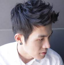 Natural Mens Hairstyles by Short Korean Hairstyles Men Latest Men Haircuts