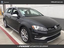 volkswagen alltrack manual 2017 new volkswagen golf alltrack 1 8t sel dsg at volkswagen south