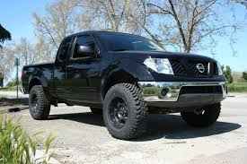 nissan frontier 6 inch lift kit superblack08 2008 nissan frontier regular cab specs photos