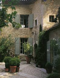 european style home european style home courtyard garden i can just picture myself