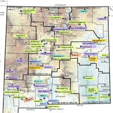 Map Of New Mexico Counties by Faq And Dumpster Images