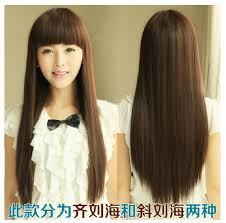 hd wallpapers long hairstyles for round faces no bangs