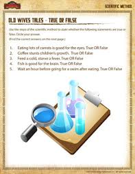 old wives u0027 tales u2013 scientific method for kids u2013 of dragons