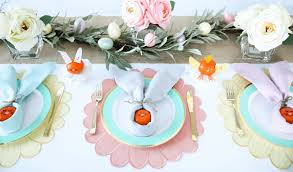 easter table favors easter table kids crafts that are as sweet as can be what