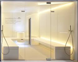 modern hammam master bath showers pinterest modern saunas