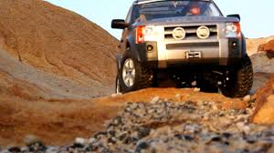 land rover lr3 off road rc 4x4 scale land rover discovery 3 lr3 part 2 youtube