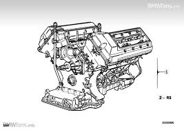 bmw m62 engine diagram bmw wiring diagrams instruction