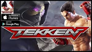 tekken for android apk free tekken android apk free an