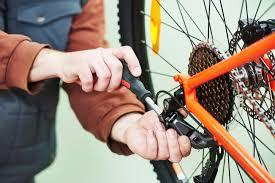 combien coute une chambre a air de velo sont les tarifs pour faire réparer un vélo