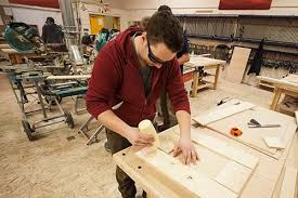 pre employment carpenter sait calgary alberta