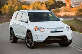 toyota rav4 electric range toyota ev with more than 300 km 186 range is coming by 2020