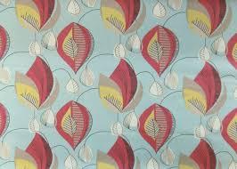 Bird Print Curtain Fabric 14 Best Retro Images On Pinterest Buy Fabric Online Curtain