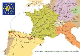 Western Europe Map by Are There Any Websites Or Resources For Planning Bicycle Routes