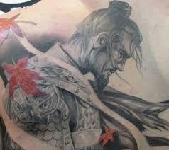 top 10 samurai designs