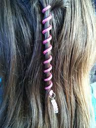 new glitter twistyz hair spirals products i